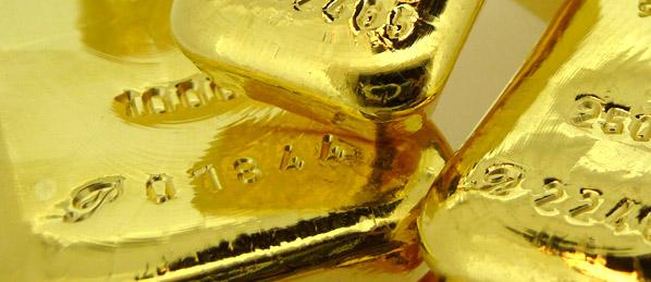 1 Gram goud prijs