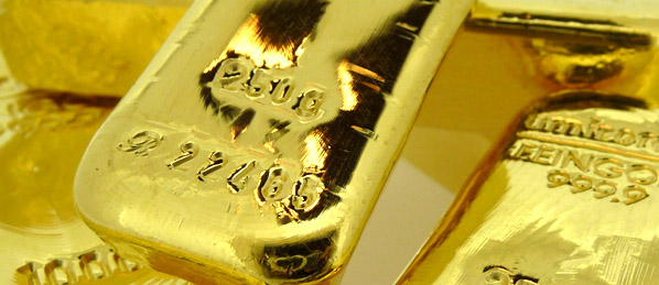 100 gram goud