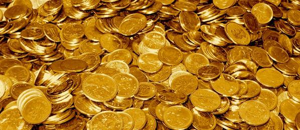 50 gram goud